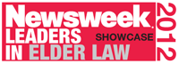 Newsweek Elder Law Leaders Showcase